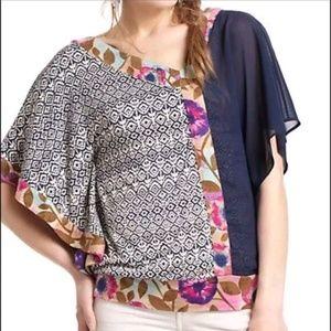 kimono top by Vanessa Virginia